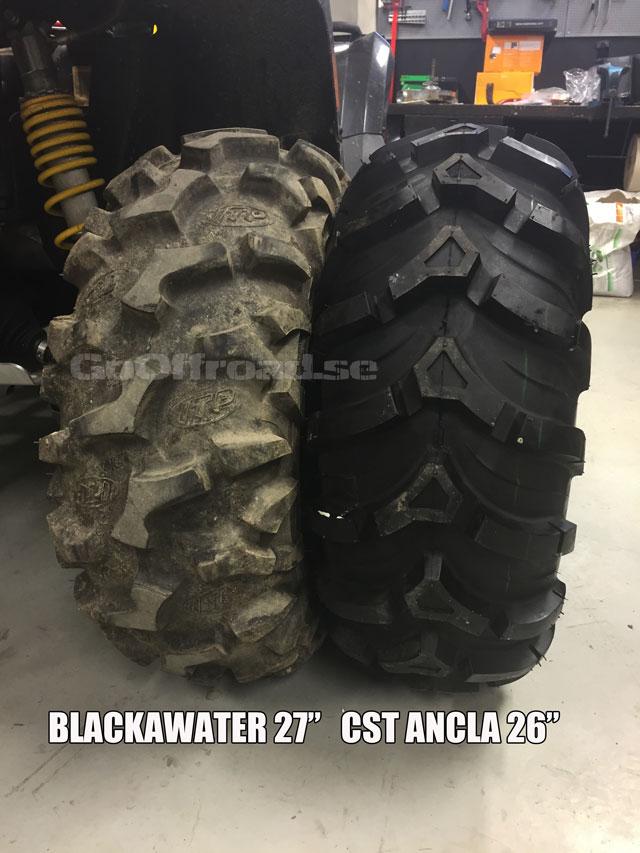 Kenda K284 K284 ATV Tire  21X710  amazoncom